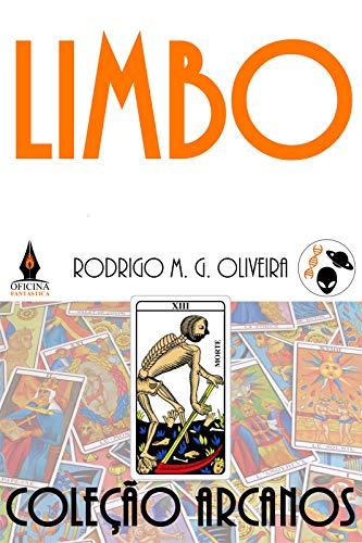 Limbo (Arcanos Livro 13)