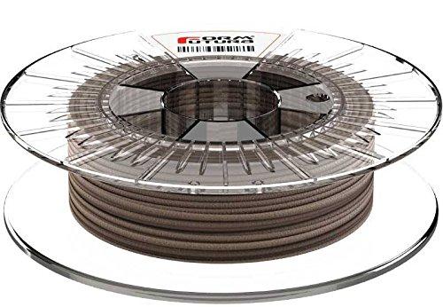 FormFutura 1,75mm Metalfil–antiguo bronce–Impresora 3d filamento (750G)