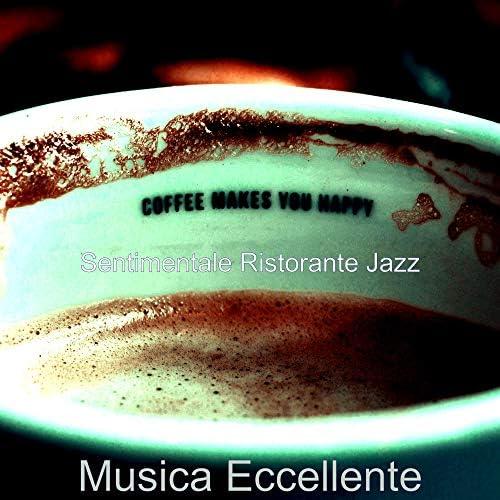 Sentimentale Ristorante Jazz