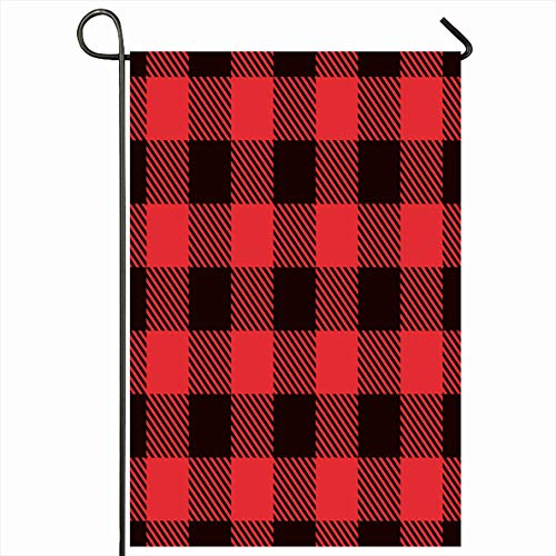 Onete Garden Flag 28x40 Inches House Rustic Cloth Textile Shirt Kilt Tartan Jacket Pattern Trendy Abstract Suits Textures Celtic Outdoor Seasonal Home Decor Welcome House Yard Banner Sign Flags