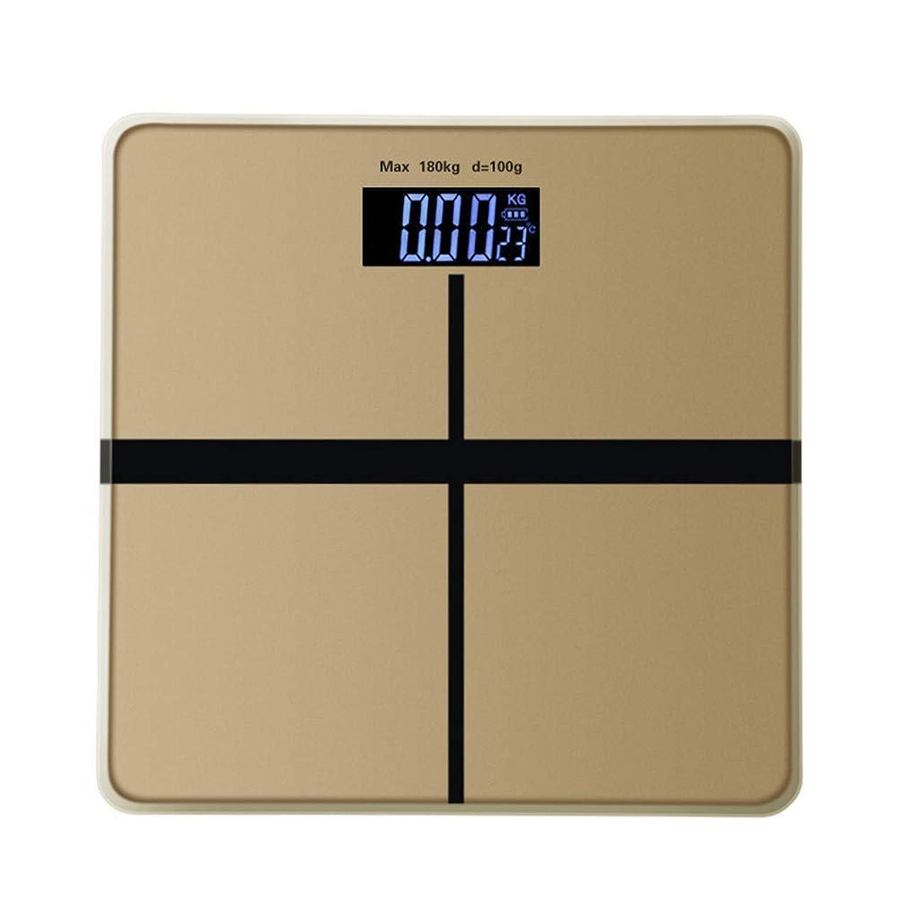 スパーク偶然のあえて体重計、デジタル天秤ばかり、電子体重計世帯の重いスマートな体重計