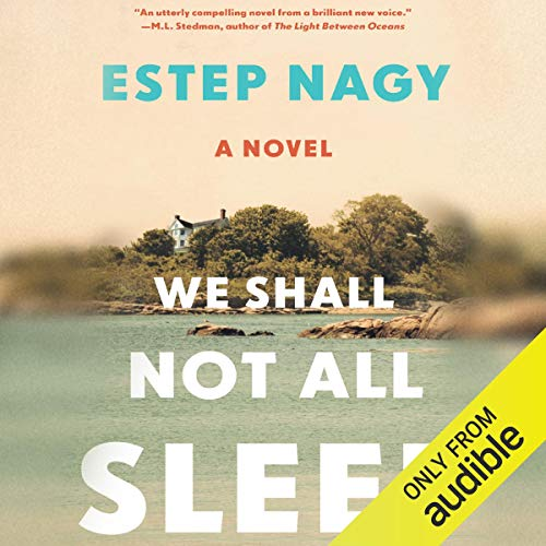 We Shall Not All Sleep audiobook cover art