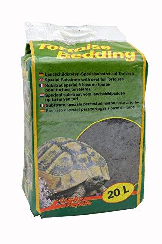Lucky Reptile Tortoise Bedding, 20 Litre