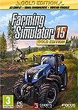 Farming Simulator 15 - édition gold