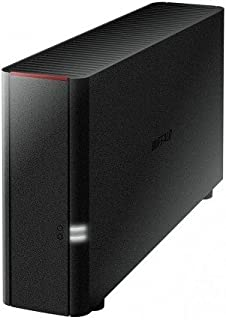 BUFFALO LS210D0201-EU 2TB 1 x 2TB LinkStation 210 1 Bay NAS