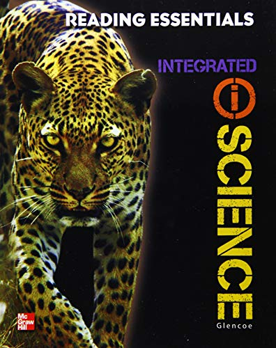 Glencoe Iscience Integrated Course 2 Grade 7 Reading Essentials Student Edition Integrated Science
