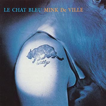 Le Chat Bleu