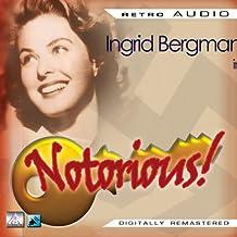 Notorious: Retro Audio