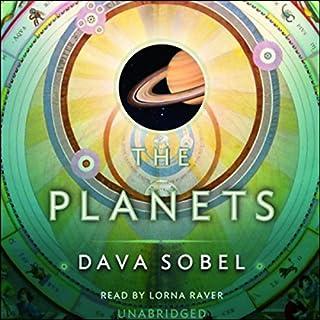 The Planets Titelbild