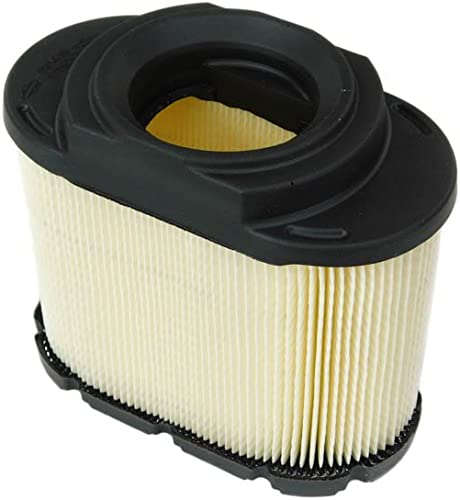 lowest Briggs & Stratton 593240 Lawn & new arrival Garden Equipment Engine Air Filter Genuine Original Equipment Manufacturer (OEM) new arrival Part online
