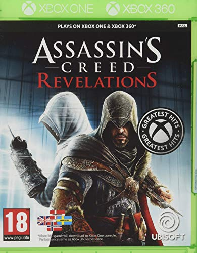 Assassins Creed: Revelations (Xbox 360) (New)