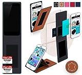 Hülle für Obi Worldphone MV1 Tasche Cover Case Bumper |