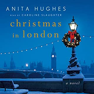 Christmas in London cover art