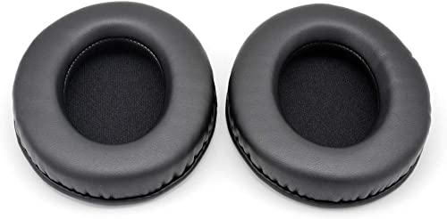 Ear Pads Cushions Earpads Covers Replacement Foam Pillow Compatible with Cosonic CD-850 CD850 CD 850 Headset Headphone