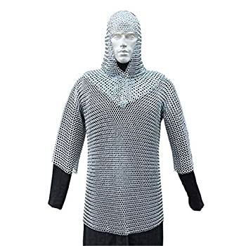 Best chain mail armor Reviews