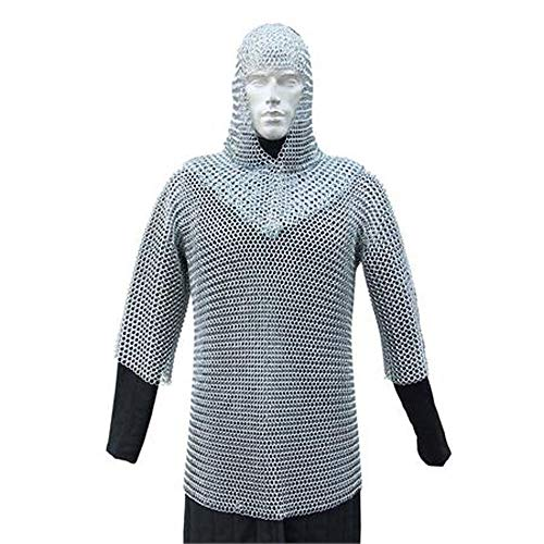 10 best fake chainmail shirt for 2020