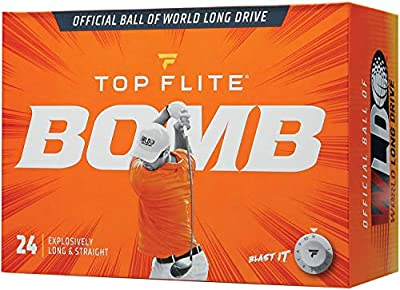 Top Flite Bomb Golf