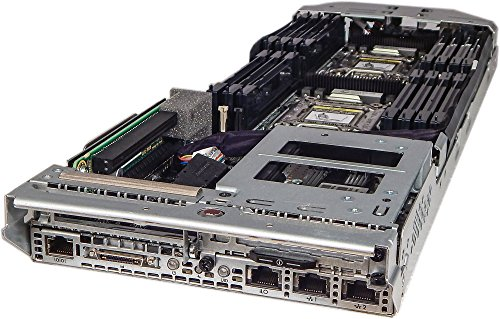 HP ProLiant SL210t G8 1U Node CTO Server 718406-b21