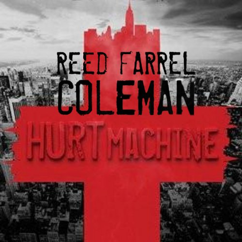 Couverture de Hurt Machine