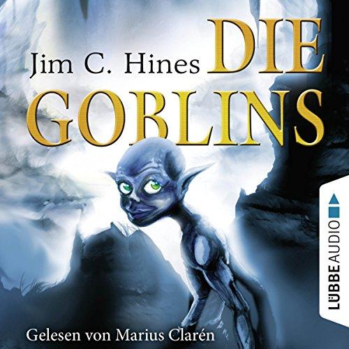 Die Goblins (Goblins 1) Titelbild