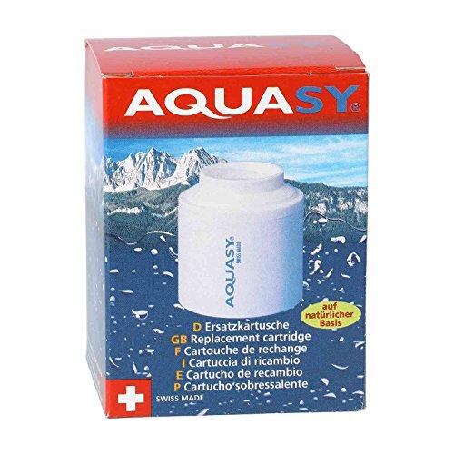 Aquasy Wasserfilter Ersatzpatr one