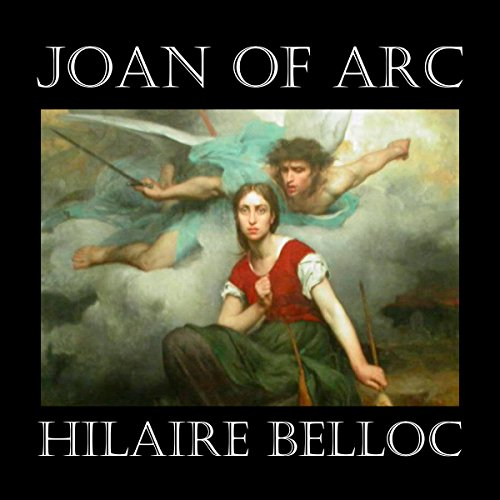 Joan of Arc cover art
