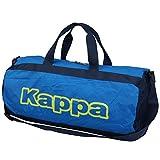 カッパ(Kappa) ドラムバッグ(約33L) KF758BA13 BL ブルー X