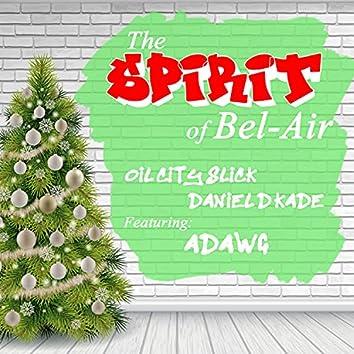 The Spirit of Bel-Air