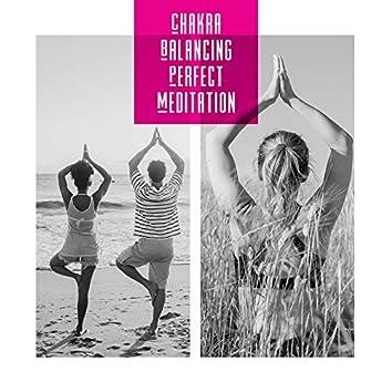 Chakra Balancing Perfect Meditation – Kundalini Zen Yoga New Age Music, Meditation & Mind Calmness Time