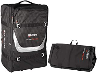 mares cruise roller foldable backpack with wheels