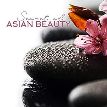 Cecret of Asian Beauty – Oriental Music for Spa 2020
