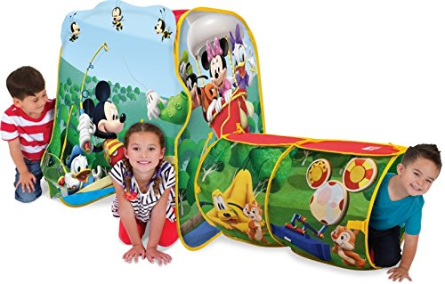 Playhut Mickey Discovery Hut