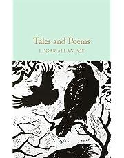 Tales & Poems Of Edgar Allan Poe (Macmillan Collector's Library)