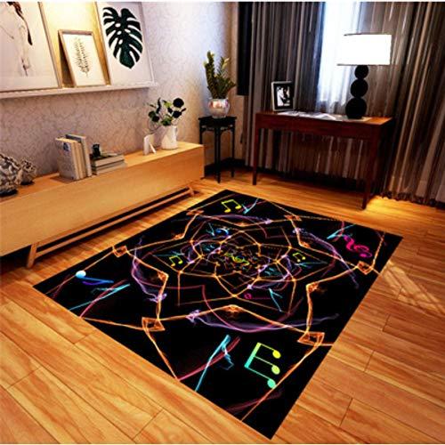 Carpet Foyer Mat Living Room Bedroom Bedside Blanket Sofa Drum Blanket Drum Sound Insulation Mat Silencer Mat Anti-Slip Electronic Drum Mat Home