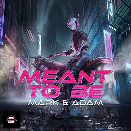 Mark & Adam feat. Addie Nicole