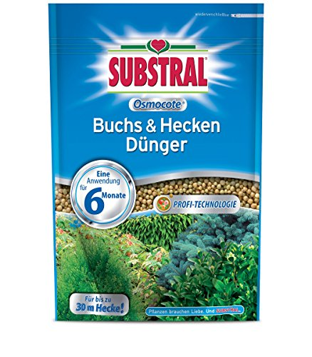SCOTTS Substral® Osmocote Buchs &...