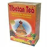 Sabor a Frutas 90 sobres de Tibetan Tea