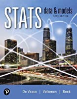 Stats: Data and Models, 5th Edition