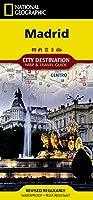 National Geographic Madrid: Destination City Map & Trave Guide (National Geographic Destination City Map)