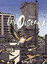 Les oiseaux par Troubet