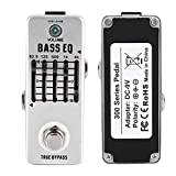 Practical High Quality Durable Effect Pedal Guitar Tuner,for Electric Bass,for Guitar Beginners