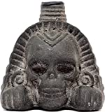 Screaming Aztec Death Whistle (Obsidian...