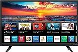 VIZIO D32H-F4 32 Inch Class HD 720P Smart LED TV (Renewed)