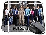 Prison Break Cast Alfombrilla Mousepad PC