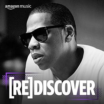REDISCOVER Jay-Z