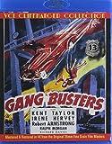Gang Busters [Blu-ray]