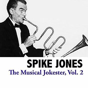 The Musical Jokester, Vol. 2