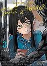 Mieruko-chan, Slice of horror, tome 3 par Tomoki