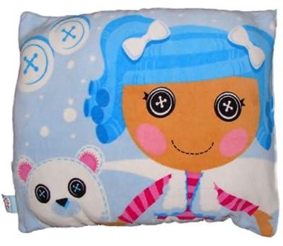 Lalaloopsy Mittens Fluff N Stuff Sleep Pillow Reginaldsanders18