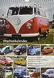 Wochenkalender VW Bulli 2020 - garant Verlag GmbH